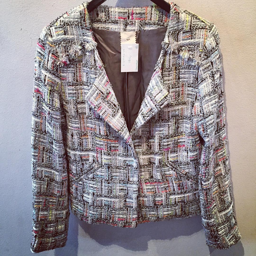 7c1878d6ecd0 jakke jakke boucle jacket HEARTMADE juliefagerholtheartmade heartmade  w7cIq44vOa