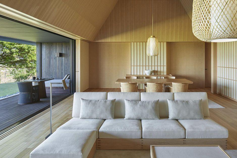 Kraftquellen der stille r ume - Japanische innenarchitektur ...