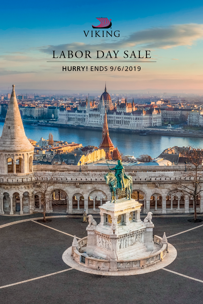 Labor Day Sale European Tour Travel Goals Trip Planning