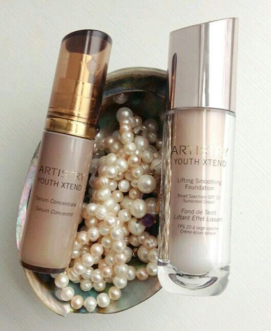 Youth Xtend The Best Skin Care Line Artistry Makeup Amway