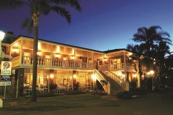 Find Hotel At Central Coast New South Wales Australia