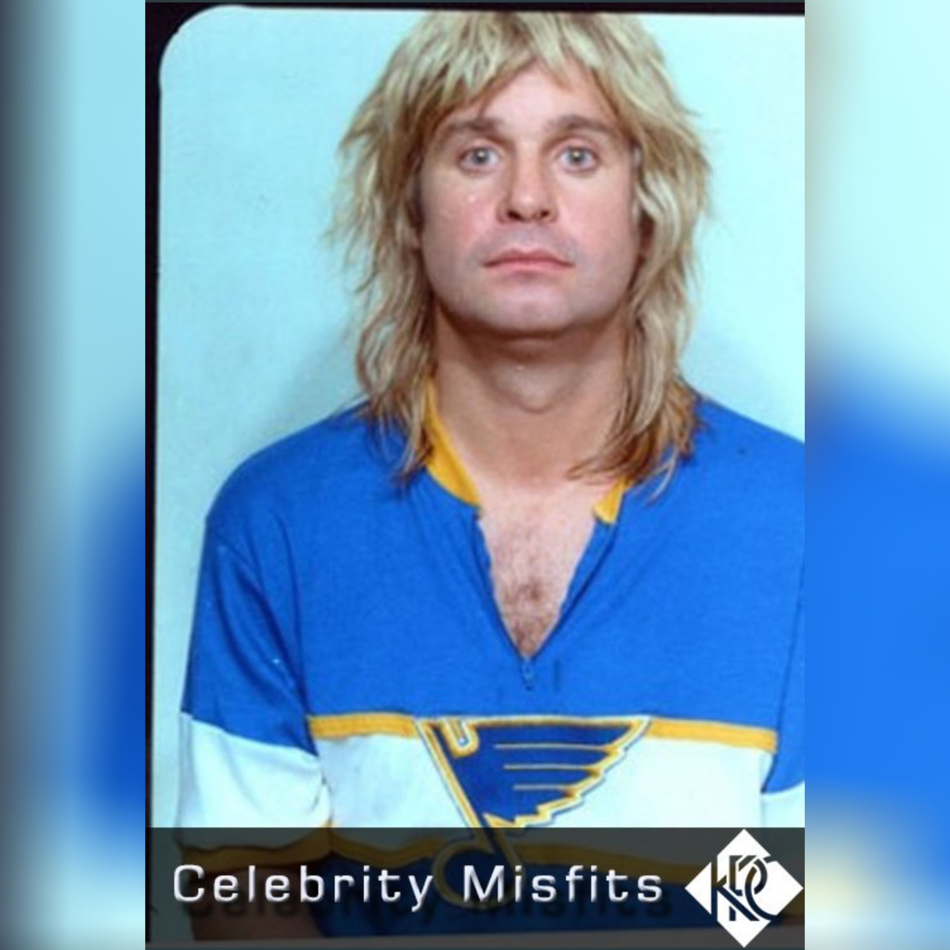 Celebrity arrest 2019