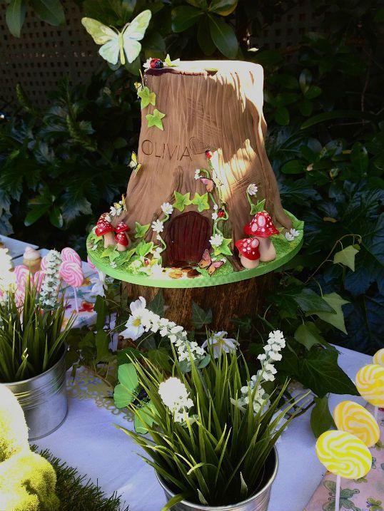 32 Ideas De Bosque Encantado Bosque Encantado Hada Del Bosque Cumpleaños De Hadas