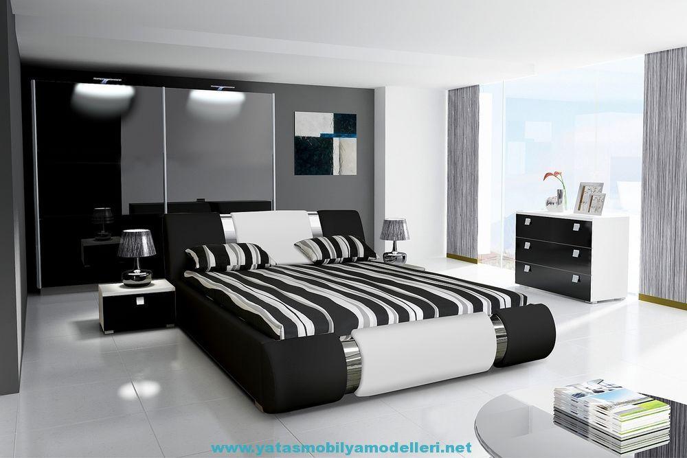 2017 Enza Yatak Odası Takımları Enza, Enza Mobilya