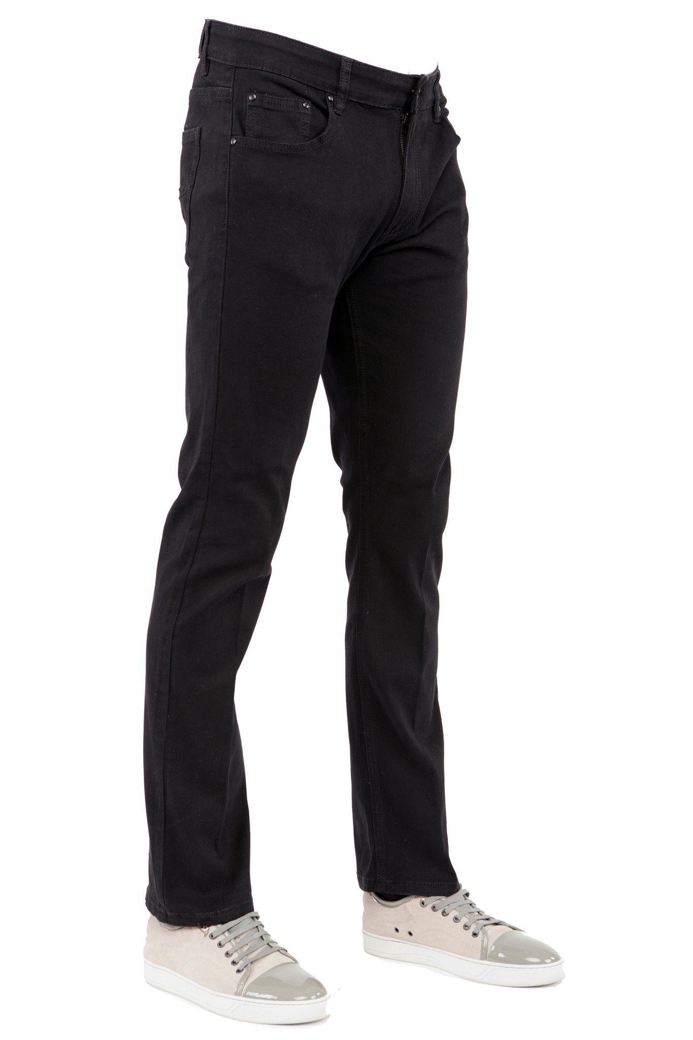 Slim Jean - 720 Black