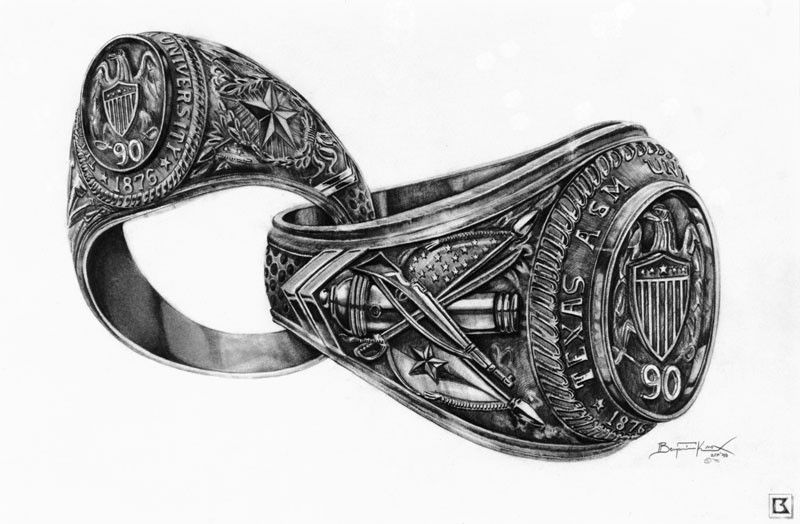 Build My Aggie Ring