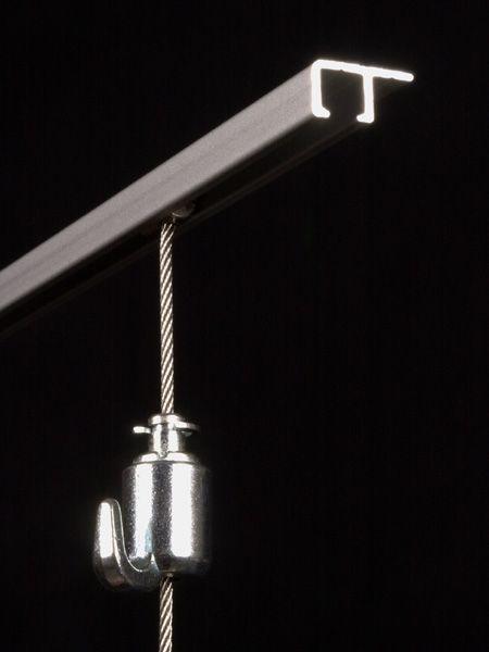 hanging art systems picture hanging system locator art. Black Bedroom Furniture Sets. Home Design Ideas