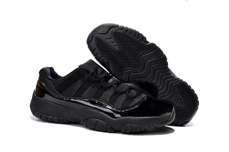 quality design 6da39 0fe17 Air Jordan 11 XI Anthracite Blackout