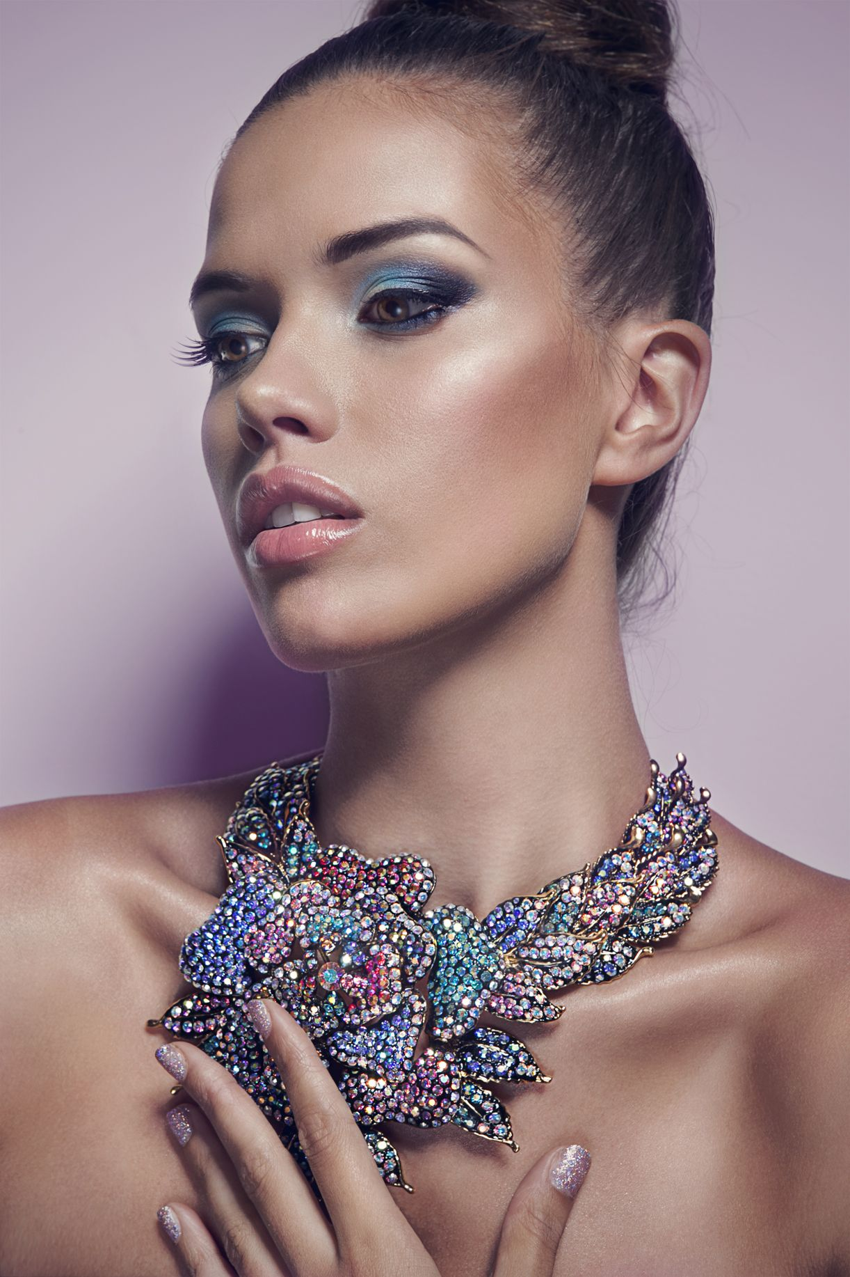 Shoot for Urban Decay