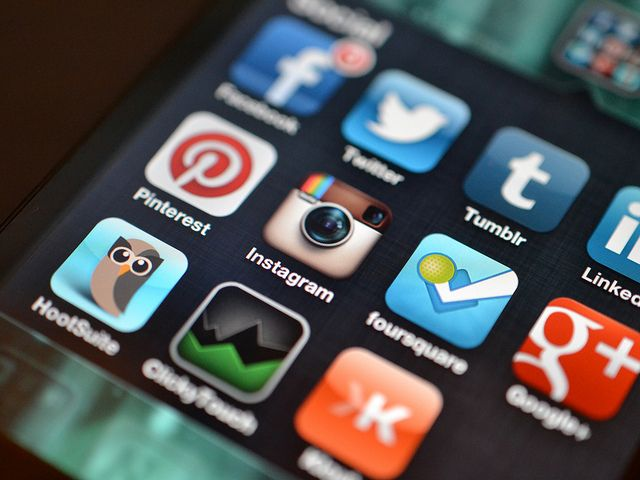 There S So Much Value In All Types Of Web 2 0 Tools The Important Part Is Finding The Ones That Are R Social Media Tool Social Media Strategies Apps For Teens