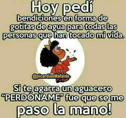 Resultado De Imagen Para Mafalda Frases De Felicidad