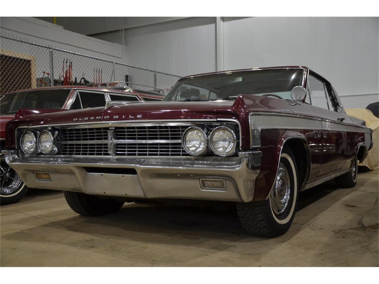 1963 Oldsmobile Starfire | Oldsmobiles and Pontiacs | Pinterest | Cars