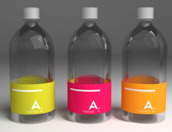 die besten 25 flasche verpackung ideen auf pinterest flaschen design milchverpackungen und. Black Bedroom Furniture Sets. Home Design Ideas