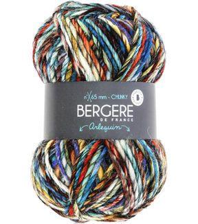 Bergere De France Arlequin Yarn - Perse | Products | Joann fabrics