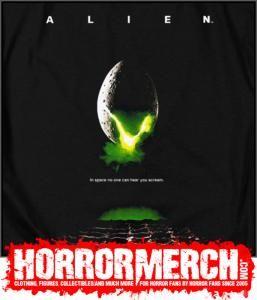 Alien - Classic Poster