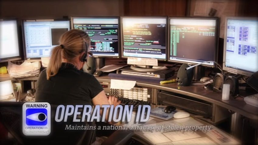 OperationID is by virtually every law