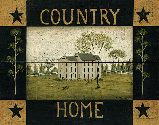 Country Home (Dotty Chase)