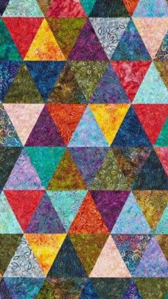 Vibrant Found On Facebook With Images Quilt Patterns Free