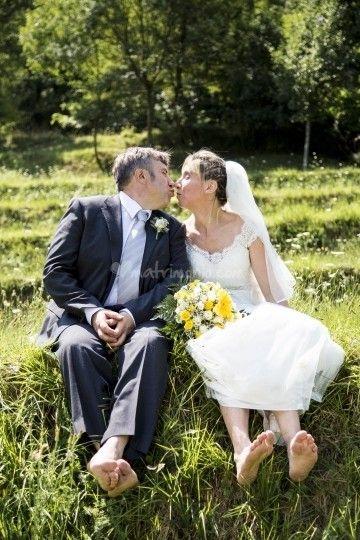 Sposi di Davide Enrico Sacco Fotografo | Foto 2