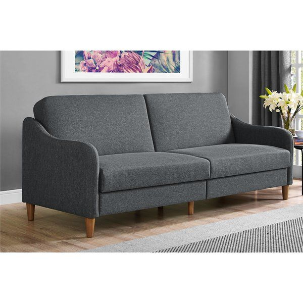 Theyu0027ve Revolutionized The Classic Sofa Bed With Their Tulsa Sleeper Sofa,  Which Boasts