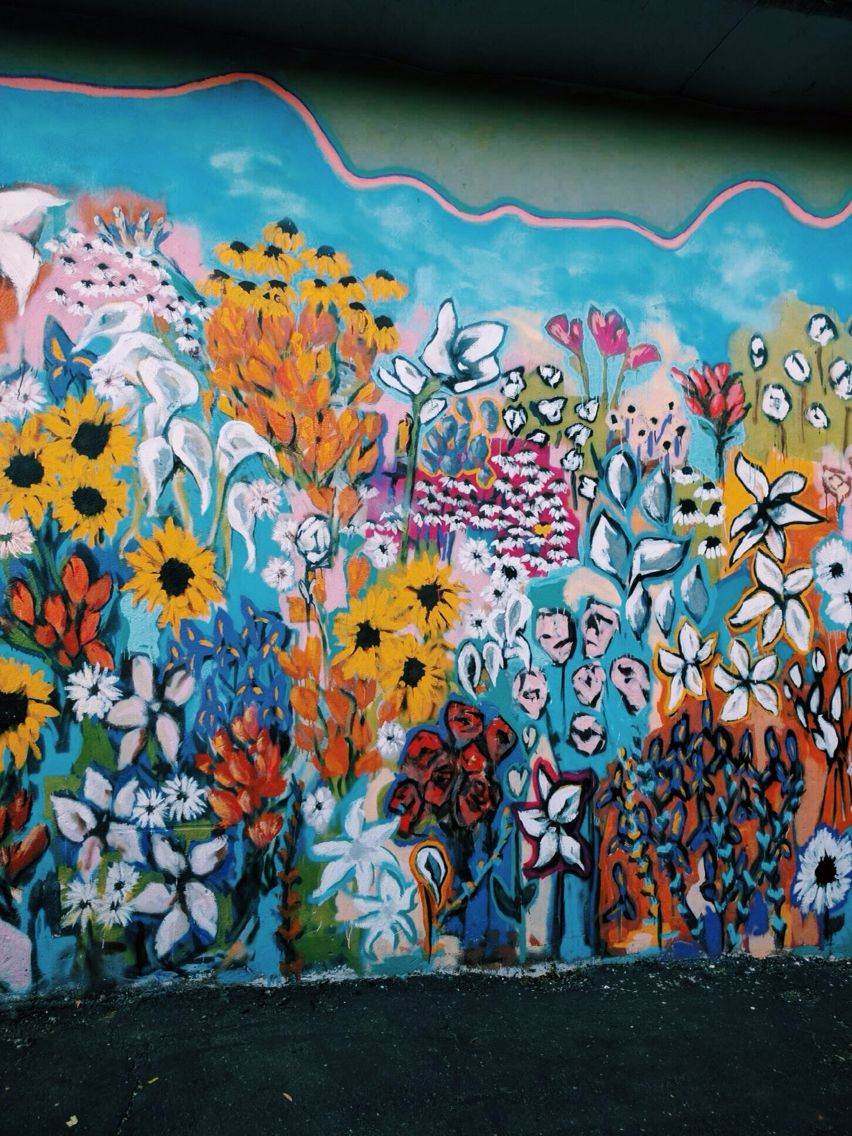 Discover Ideas About Graffiti Flowers