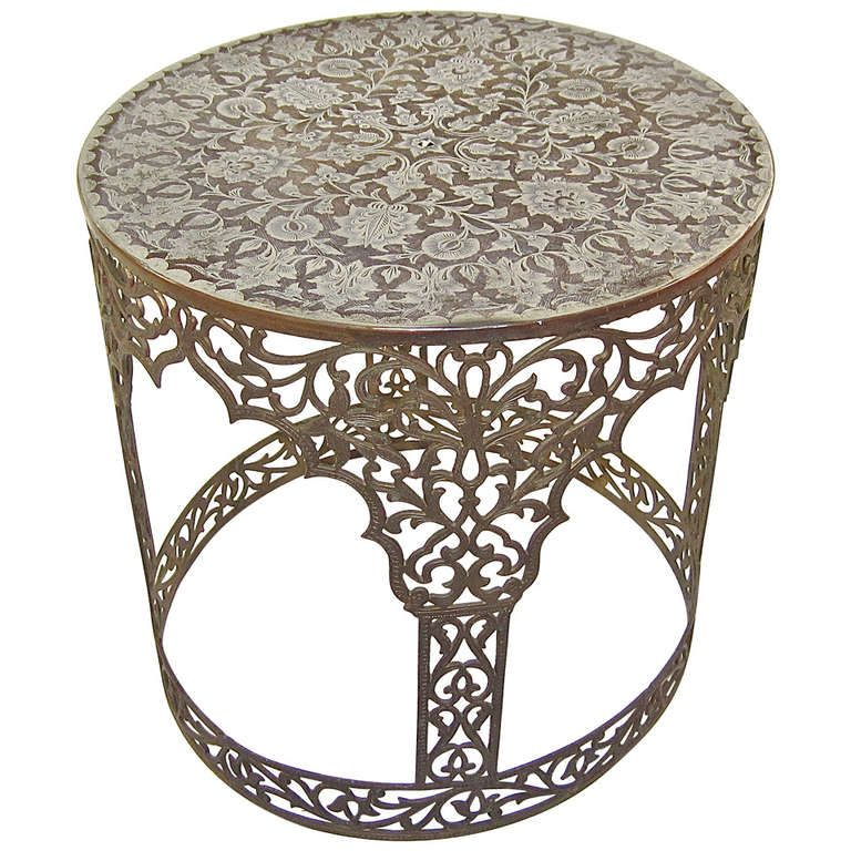 Bronze Side Table | 1stdibs.com. House FurnitureFurniture ProjectsAccent FurnitureTracy  PorterHollywood ...