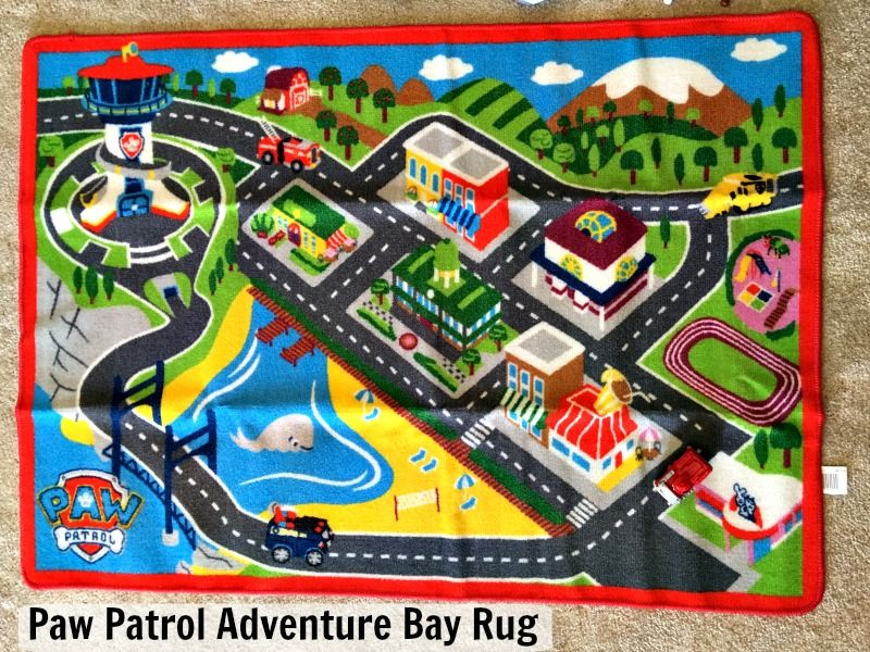What Are All The Places In Paw Patrol Adventure Bay This