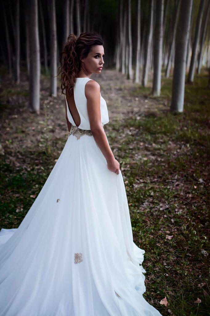 cayetana ferrer vestidos de novia en murcia en 2019 | novias