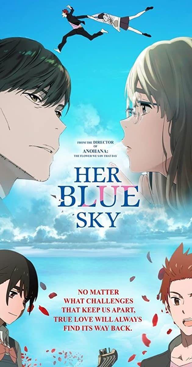 Her Blue Sky (2019) - IMDb