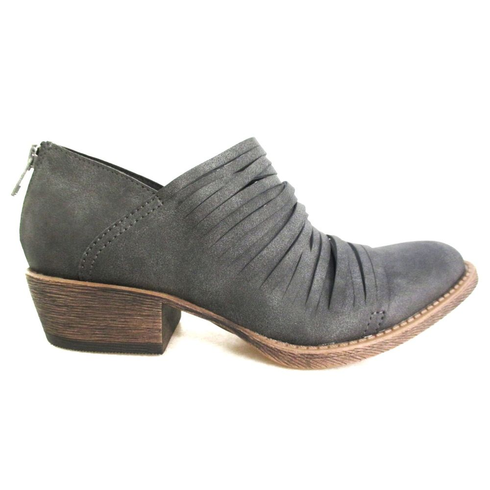 7eef4ba268ff64 half priced Free People Lost Valley look alike booties
