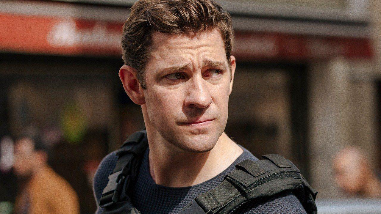 Tom Clancy's Jack Ryan: Series Premiere Review Comic Con