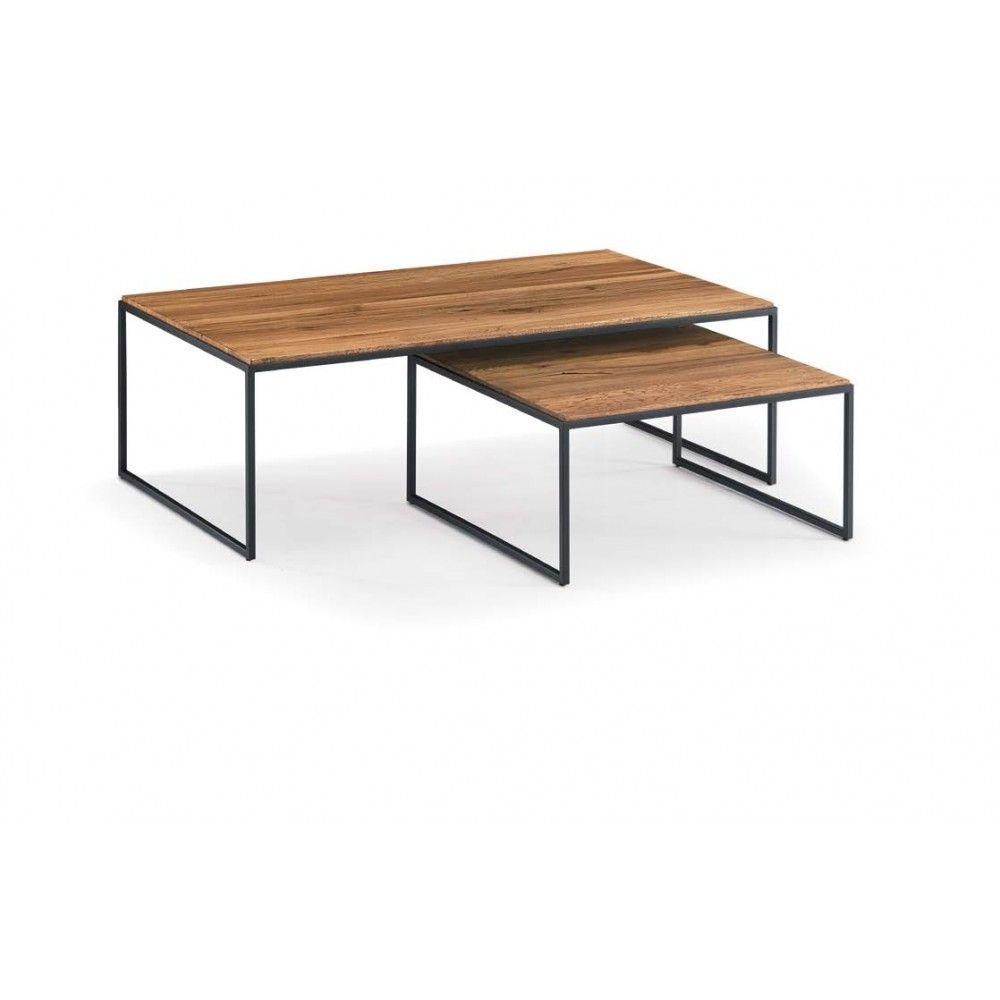Mesita auxiliar base oliver b tauletes auxiliars for Catalogo de muebles modernos