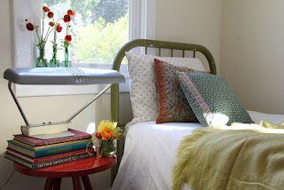 Simran Design: Windsor Guest House