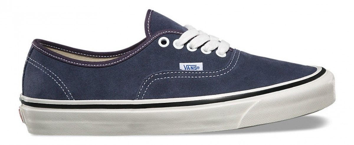 5a2282af7a Vans Era 59 (Varsity) Charcoal True White
