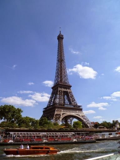 Paris for first time visitors | travel tips and what to see in 5 days