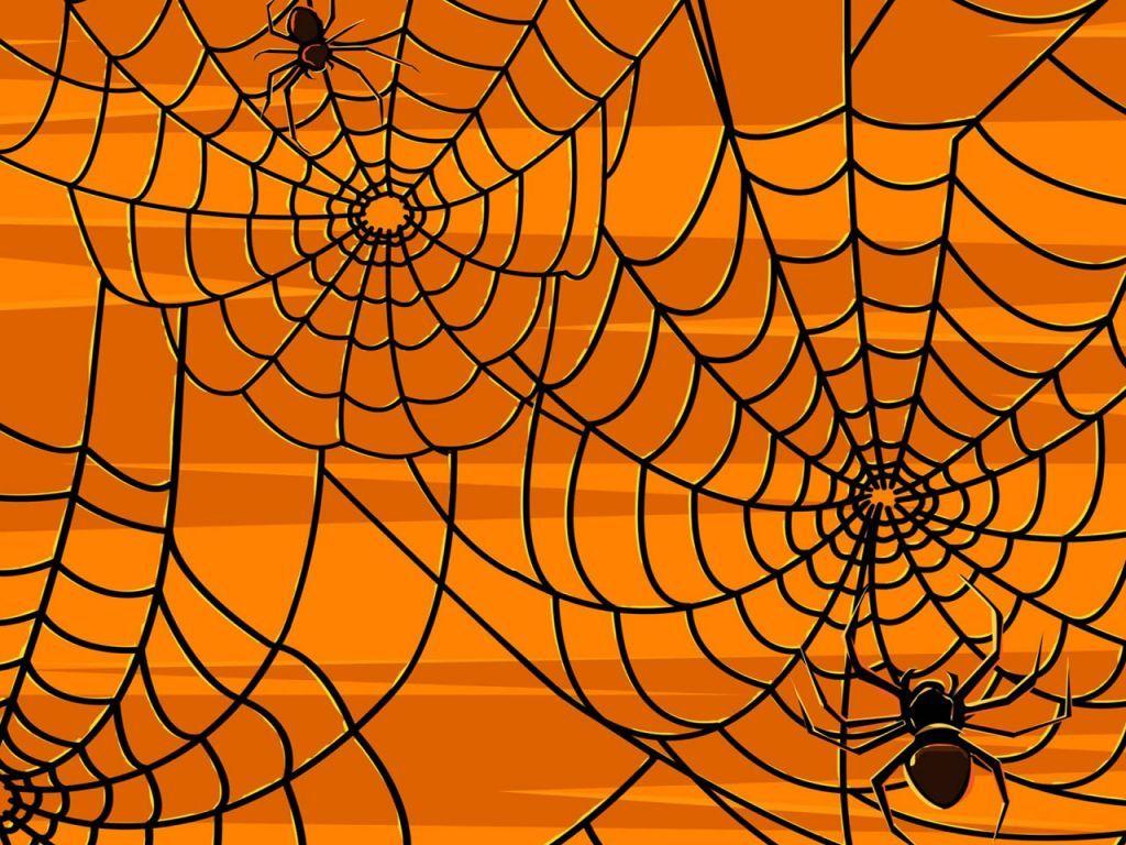 Epingle Par Nina Methot Sur Halloween Papier A Imprime Toile D Araignee Fond D Ecran Halloween Fond Ecran Halloween