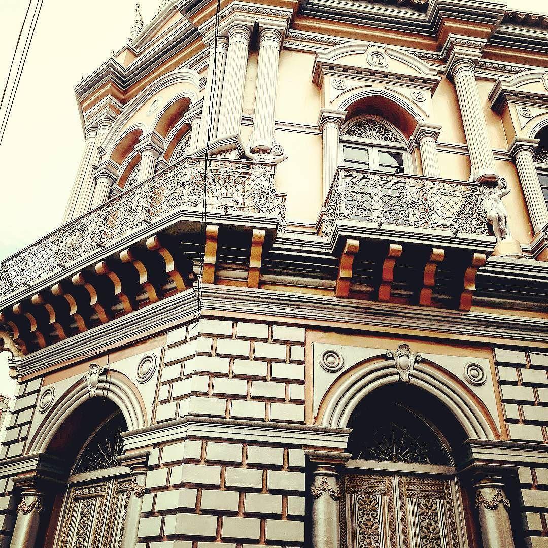 La casa Dorada Tarija Bolivia bolivia bolivie traveler