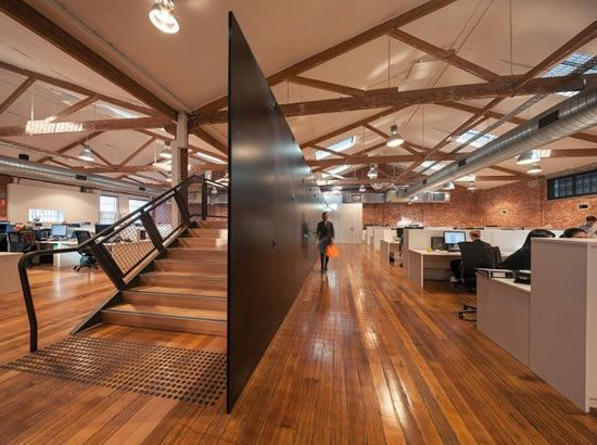 Office Design Gallery The Best Offices On The Planet Page 16