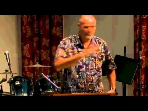 CC Windward - Acts 9:20-31 - Tim Newman - 03/23/2014