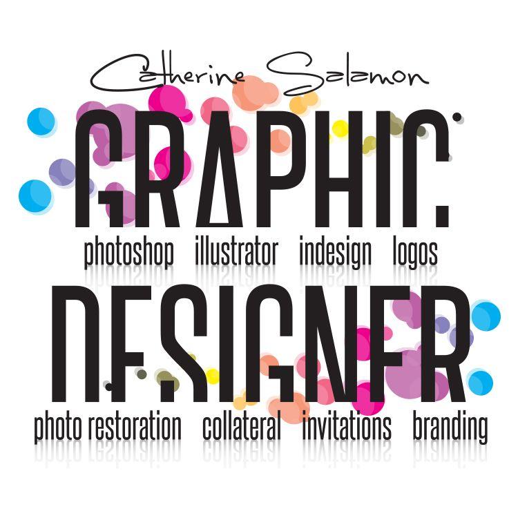 Freelance Graphic Designer Portfolio Graphic designer ...