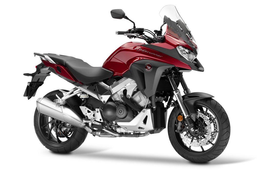 Honda Vfr 800 X Crossrunner Mooi Speelgoed Moto S Pinterest