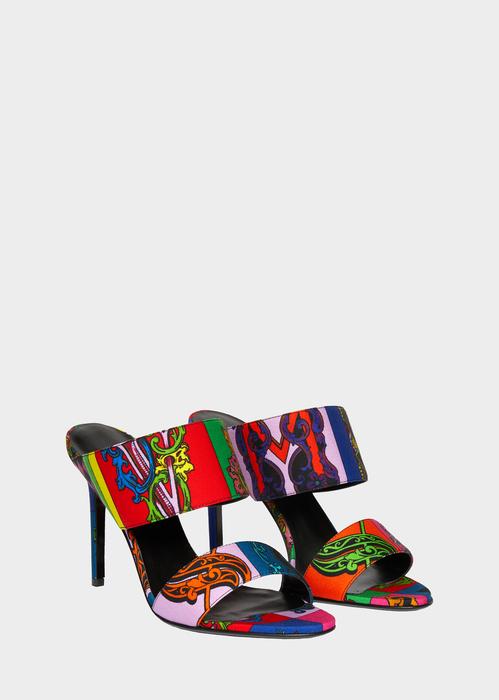 30d337e70b Alphabet Print Sandals for Women | US Online Store in 2019 | SANDALS ...