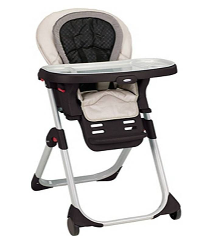 Graco Duodiner Highchair Infant High Chair That Grows With