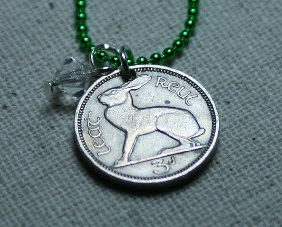pictures of irish coins | Irish coin | Ireland/ Celtic Designs
