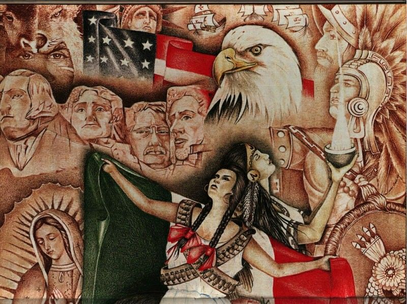 Pin by Angel Vasquez on art Lowrider art, Chicano art, Art