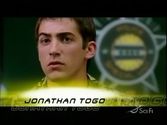 special unit 2 | Jonathan Togo Special Unit 2 <-- season 2