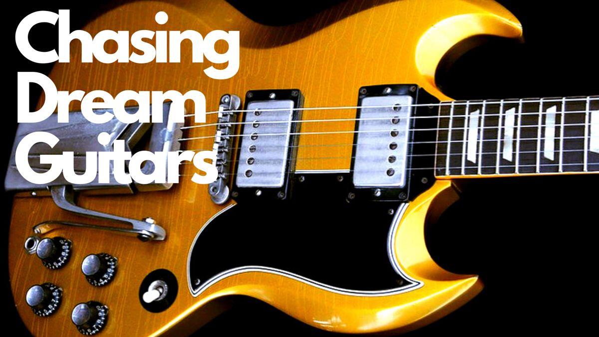 61 gold gibson sg in 2020 electric guitar guitar gibson sg