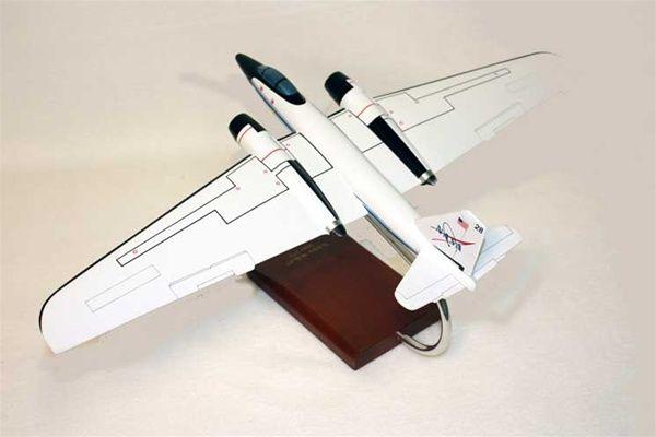 WB-57F - Premium Wood Designs #Jet #Military #Aircraft premiumwooddesigns.com