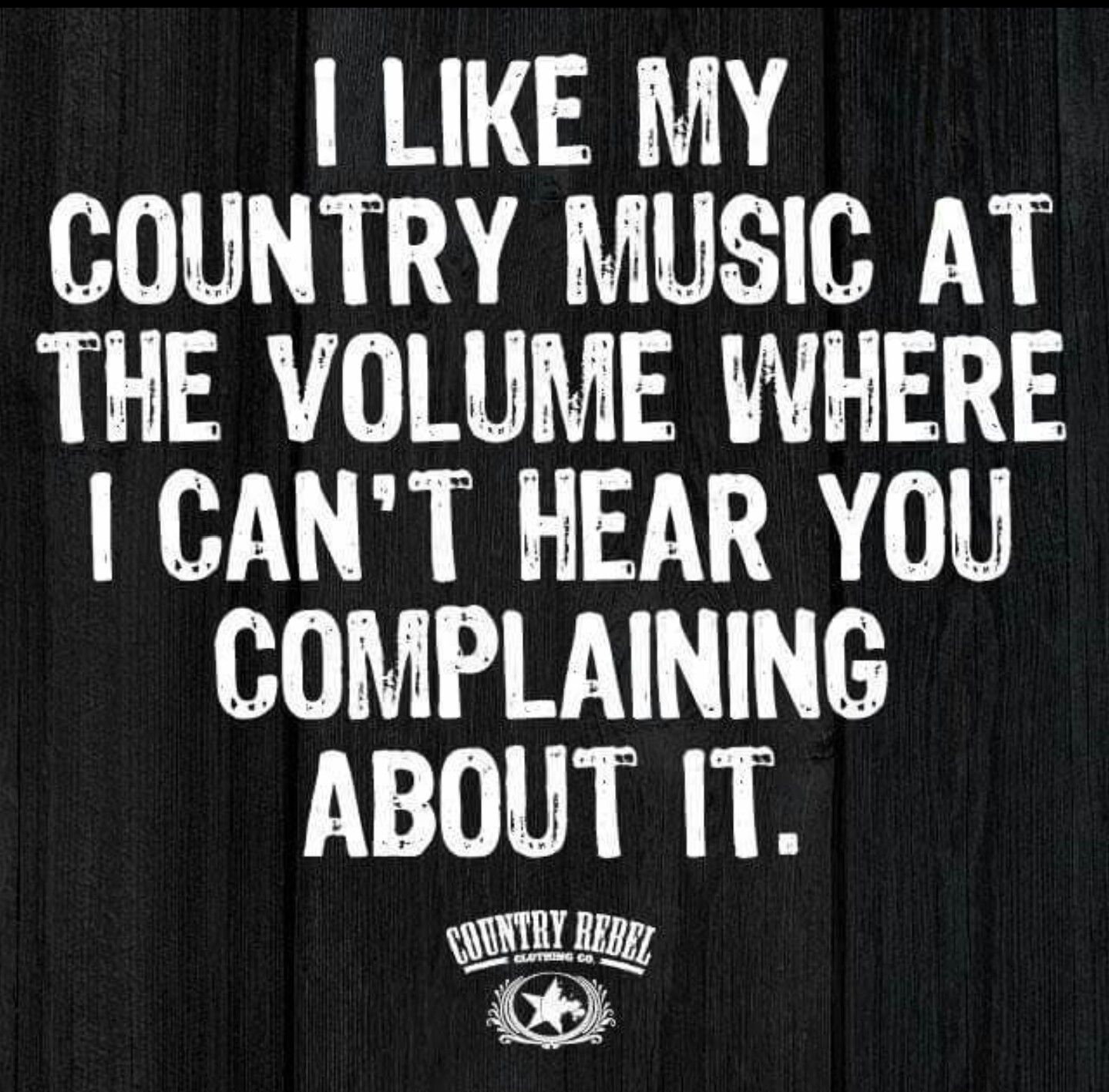 Hilarious country songs