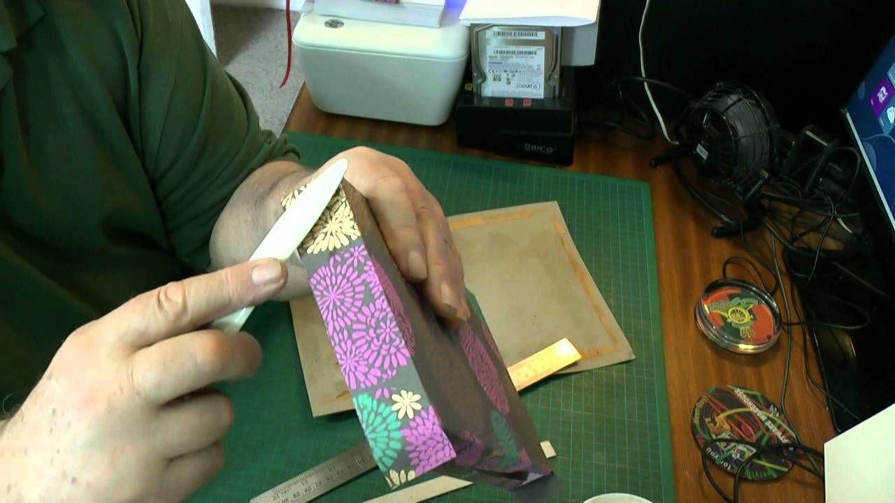 Build Slipcase